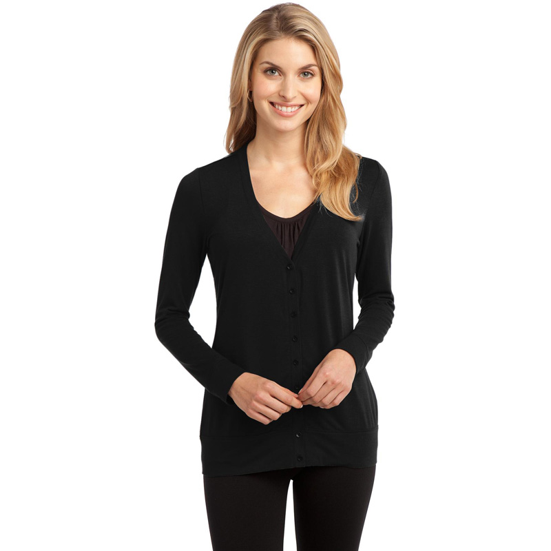 Port Authority ®  Ladies Concept Cardigan. L545