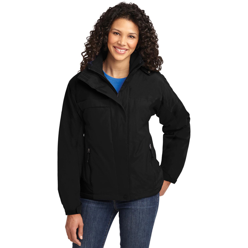 Port Authority ®  Ladies Nootka Jacket.  L792