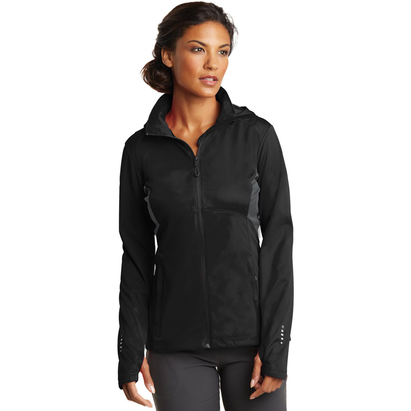 OGIO ®  ENDURANCE Ladies Pivot Soft Shell. LOE721