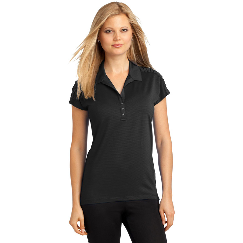 OGIO ®  Ladies Linear Polo. LOG1030