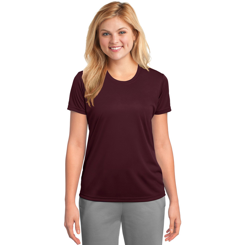 Port & Company ®  Ladies Performance Tee. LPC380