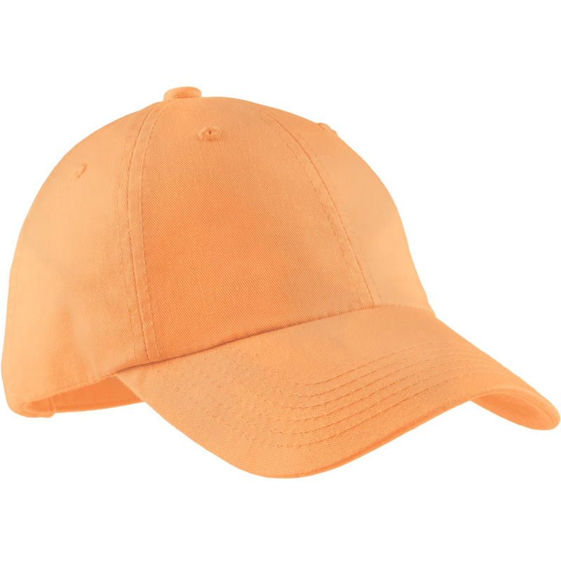 Port Authority ®  Ladies Garment Washed Cap. LPWU