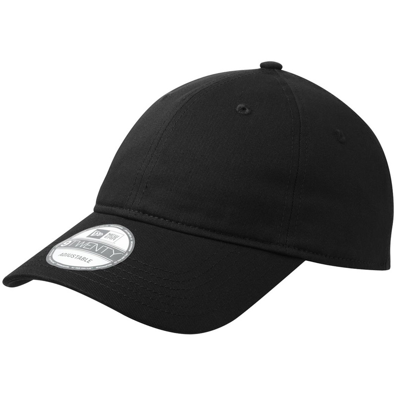 New Era ®  - Adjustable Unstructured Cap.  NE201
