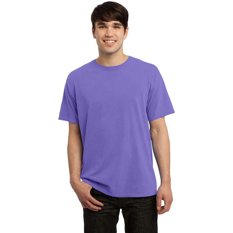 Port & Company ®  - Pigment-Dyed Tee. PC099