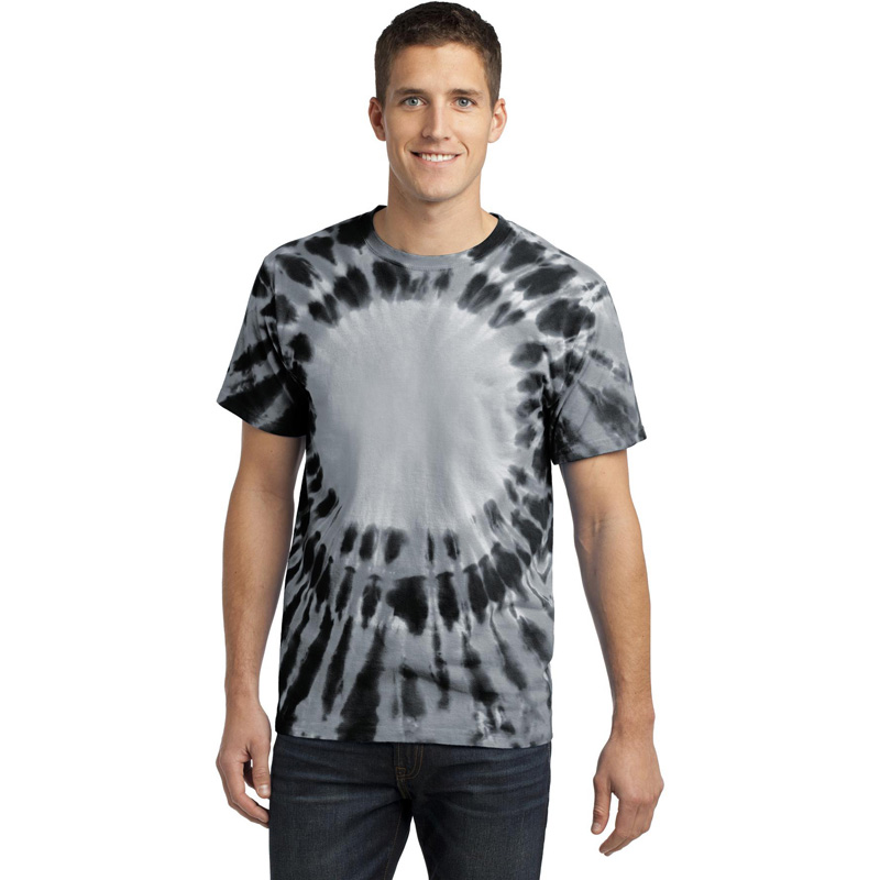 Port & Company ®  -Window Tie-Dye Tee. PC149