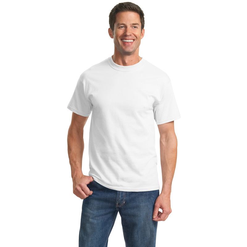 Port & Company ®  - Essential T-Shirt. PC61