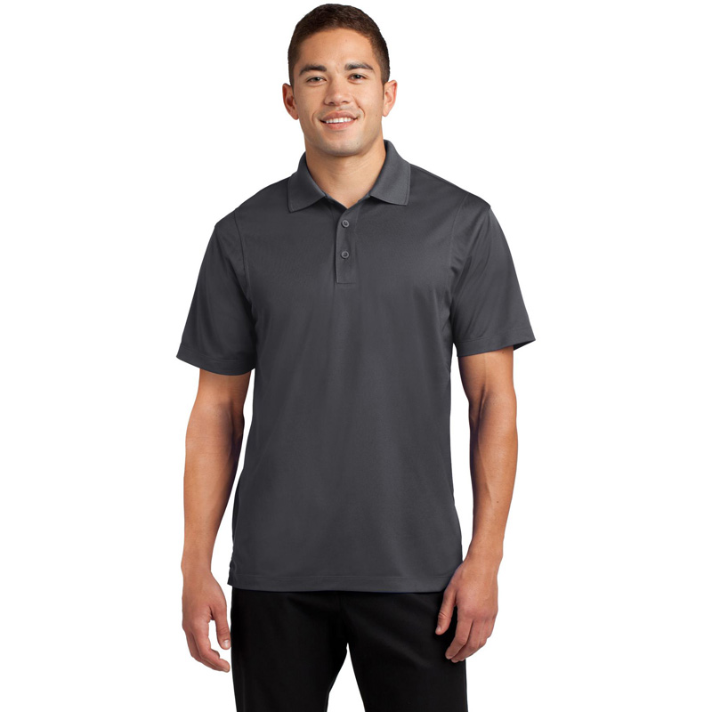02 - Mens Site Leader Polo