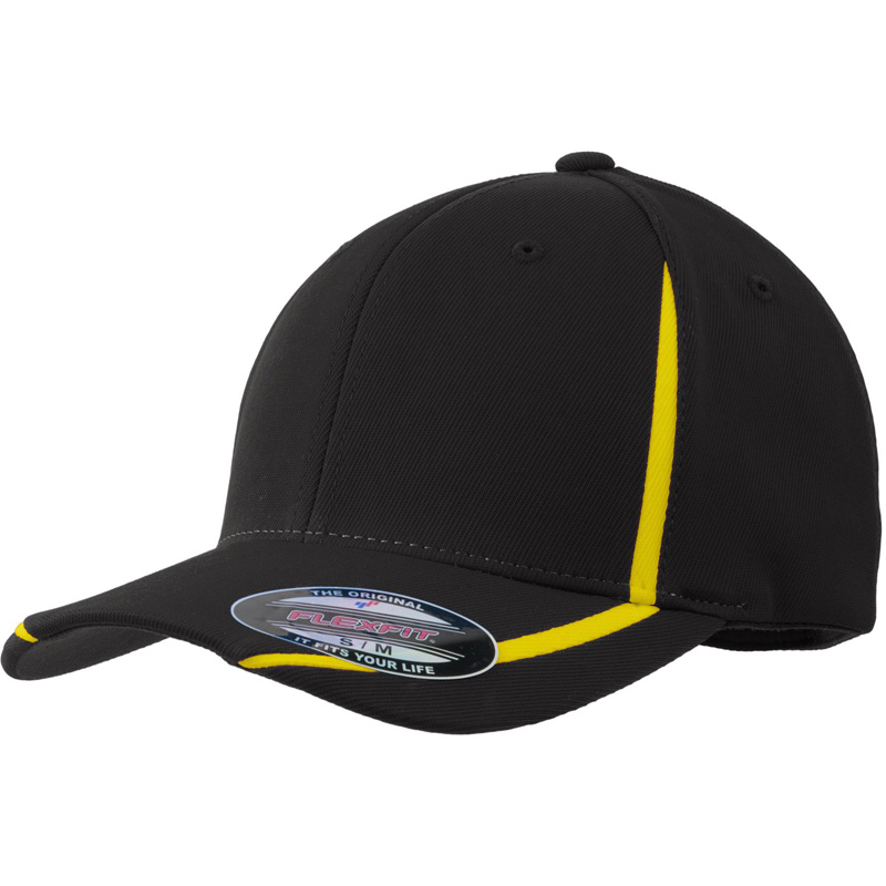 Sport-Tek ®  Flexfit ®  Performance Colorblock Cap. STC16