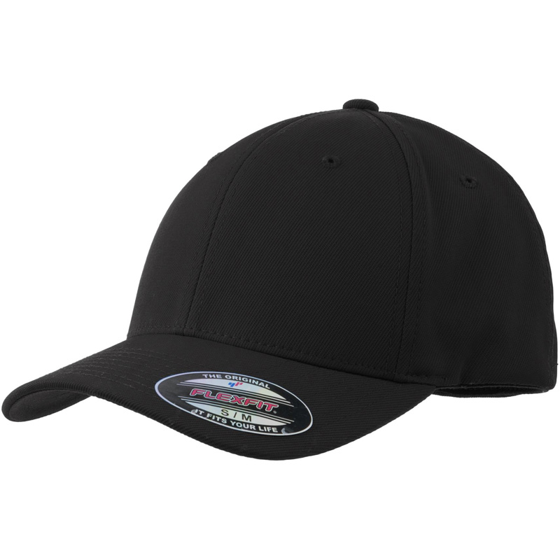 Sport-Tek ®  Flexfit ®  Performance Solid Cap. STC17