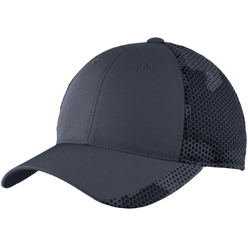 Sport-Tek ®  CamoHex Cap. STC23