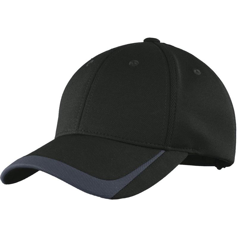 Sport-Tek ®  Pique Colorblock Cap. STC24