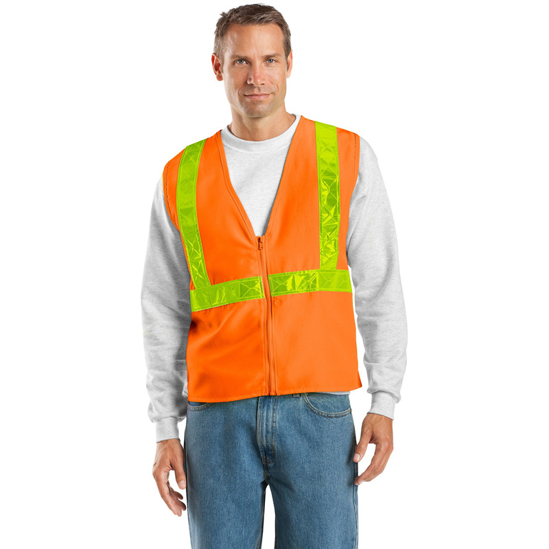 Port Authority ®  Enhanced Visibility Vest.  SV01