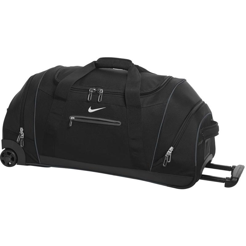 Nike Golf Elite Roller Duffel. TG0239