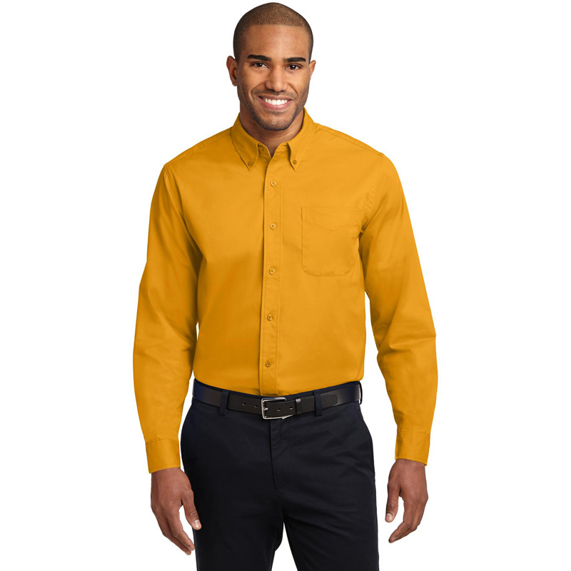 Port Authority ®  Tall Long Sleeve Easy Care Woven Shirt.  TLS608
