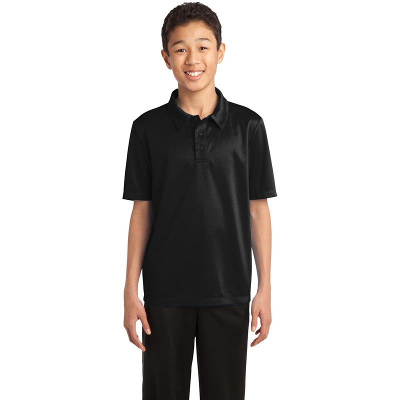 Port Authority ®  Youth Silk Touch™ Performance Polo. Y540
