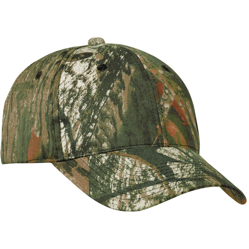 Port Authority ®  Youth Pro Camouflage Series Cap. YC855