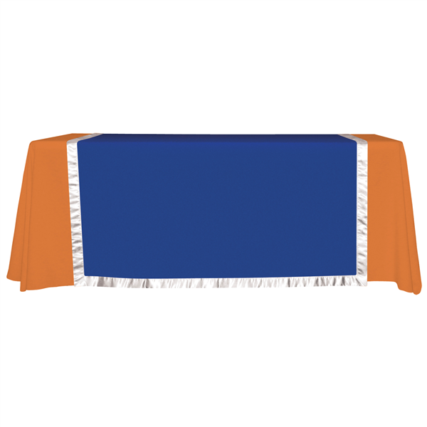 """57"""" Accent Table Runner (Unimprinted)"""