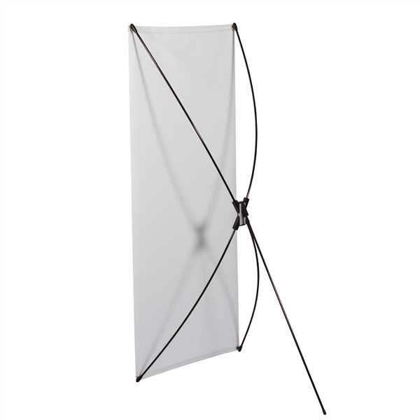 Tri-X3 Banner Display Hardware Only