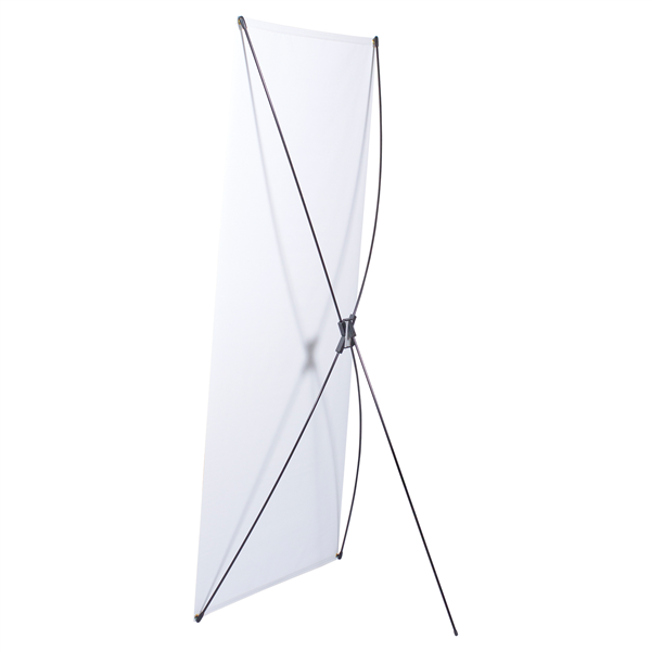 Tri-X4 Banner Display Hardware Only