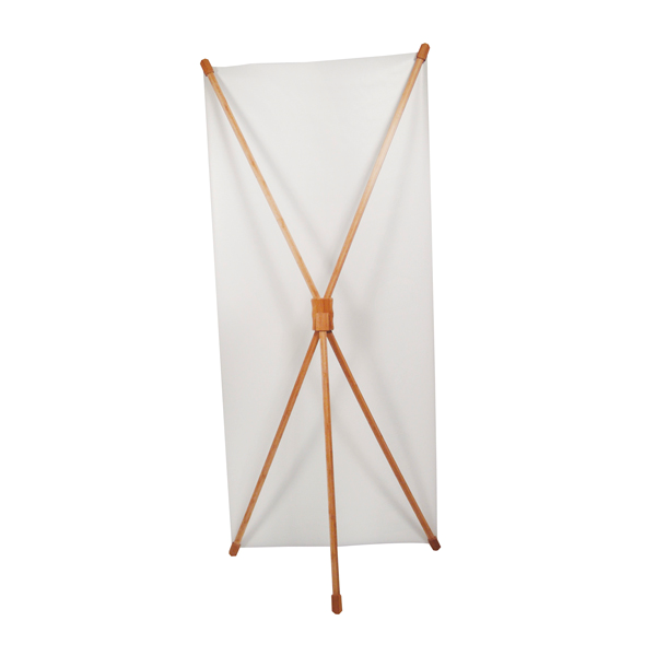 Aries Bamboo X Banner Hardware Only