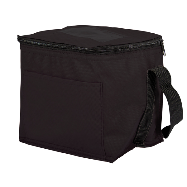 "Non-Woven Lunch Bag 7.5""w x 6.5""d x 7""h (Unimprinted)"