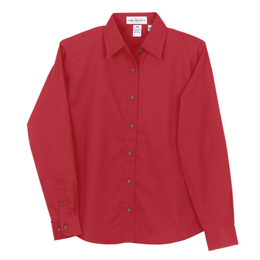 Women's Velocity Repel & Release Twill Shirt - Women's Velocity Twill