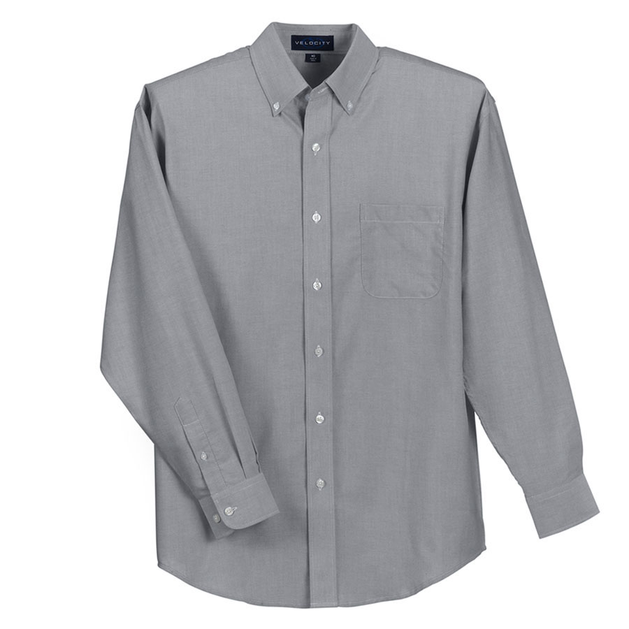 Velocity Repel & Release Oxford Shirt - Velocity Oxford Shirt