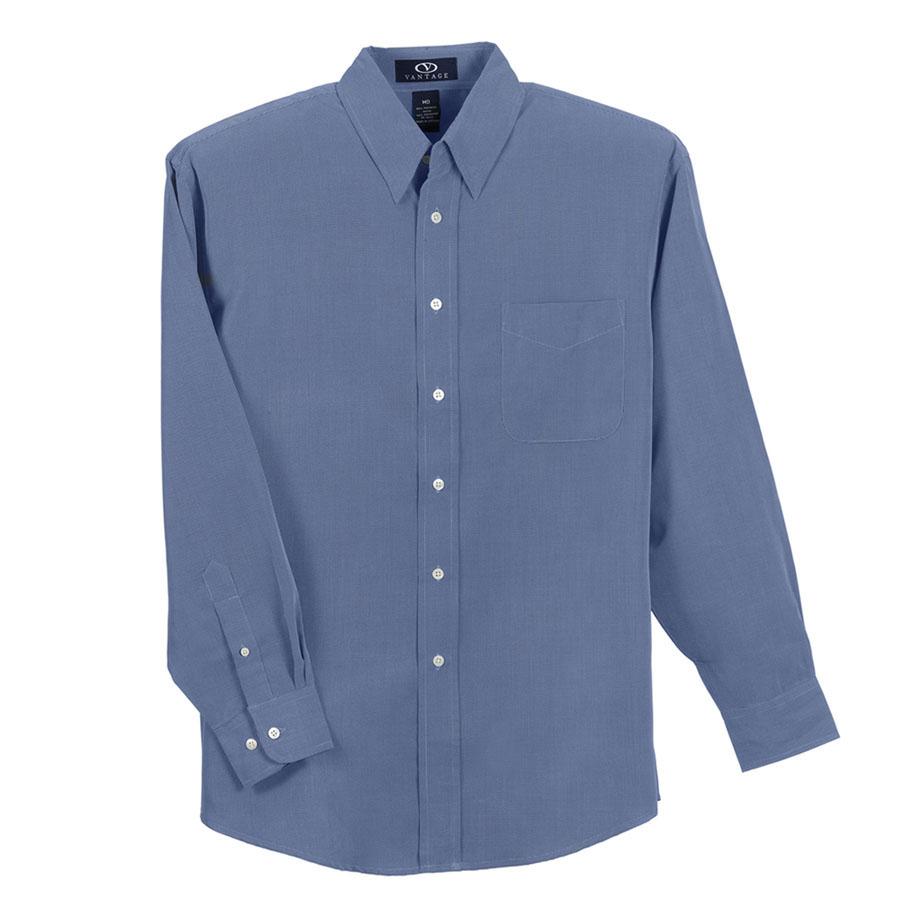 Polynosic Houndstooth Shirt - Polynosic Houndstooth Shirt