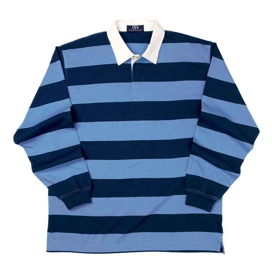 Striped Rugby - Striped Rugby