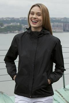 Women's Waterproof Jacket - Women's Waterproof Jacket