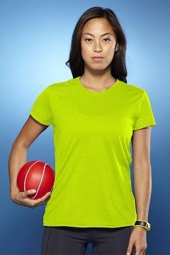 Gildan® Performance Ladies T-Shirt - Gildan® Performance Ladies T-Shirt