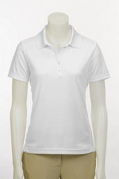 Women?s Short Sleeve ML75 Performance Polo - Greg Norman Women?s Performance Polo