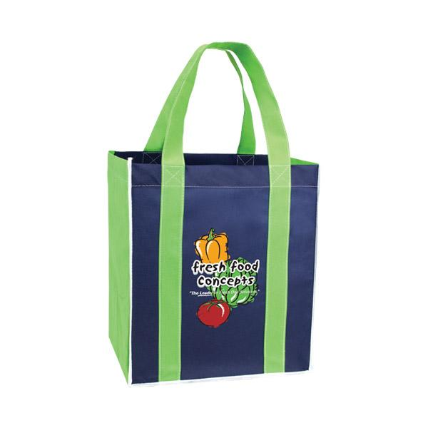 Mucho Grande Tote with Accents