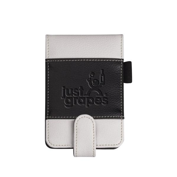 Lamis Two-Tone Jotter