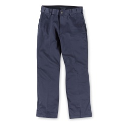 Company Pant - <p>5.11&rsquo;s new Company Pant has been wear tested by fire fighters around the world and&nbsp;has proven to be the best Company Pant on the market. With it&rsquo;s new more durable&nbsp;specially treated 100% cotton fabric and the latest technology for fade  shrink and&nbsp;wrinkle resistance it will exceed your expectations.</p>