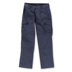 Company Cargo Pant - <p>5.11&rsquo;s new Company Cargo Pant has been wear tested by fire fighters around the&nbsp;world and has proven to be the best Company Cargo Pant on the market. With it&rsquo;s&nbsp;new more durable specially treated 100% cotton fabric and the latest technology&nbsp;for fade  shrink and wrinkle resistance it will exceed your expectations.</p>