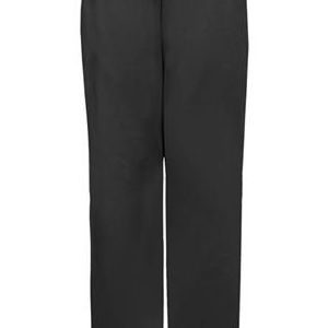 1470 Badger Ladies' Performance Fleece Pant with Side Pockets  - 1470-Black