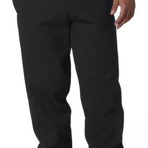 4850MP Jerzees Adult Super Sweats® Pants with Pockets  - 4850-Black