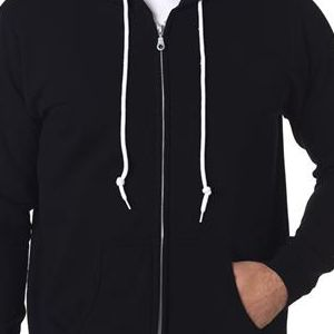 71600 Anvil Men's Fashion Full-Zip Hooded Sweatshirt