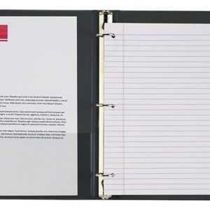 Maxx 3-Ring Binder -
