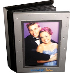 Crystal Accented Photo Album