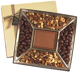 Medium Chocolate Confections Gift Box