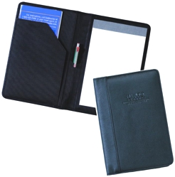 Economy Leather Junior Folder - Economy Leather Junior Folder