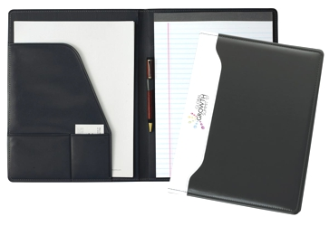 Lethredge&#174 Profile Letter Calculator Folder - Made in USA Union Bug Available