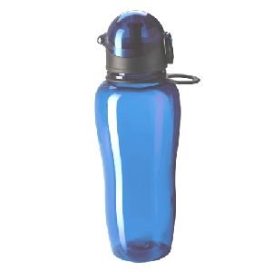 24 oz. Encounter Bottle - Whether the activity is walking, jogging-or running an office, this durable sport bottle with fashionable domed hinged top, provides refreshment and style every step of the way