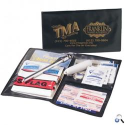 Auto Emergency Folder Kit