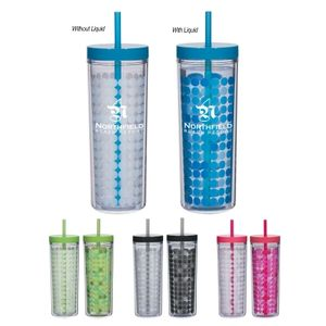 16 Oz. Color Changing Tumbler -