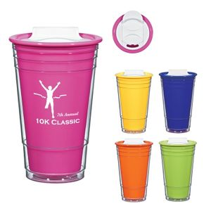 16 Oz. Resort Tumbler -