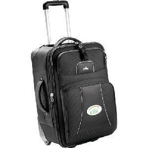 "High Sierra® Elevate 22"" Expandable Carry-on"