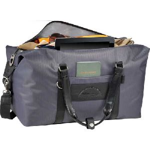 Cutter & Buck® Pacific Series Weekender Duffel